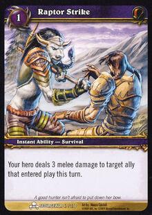 Raptor Strike TCG Card.jpg