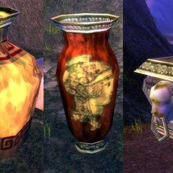 Ancient Relic (Wetlands)