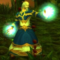 Image of Marshtide Mage