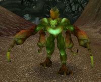 Image of Razorthorn Flayer
