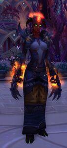 Image of Talixae Flamewreath