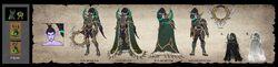 Warcraft III Reforged - Maiev concept art.jpeg