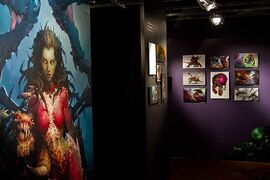 Blizzard Museum - Heart of the Swarm9.jpg