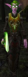 Image of Cenarion Observer Shayana