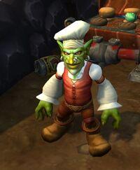 """Image of """"Chef"""" Grogglefitz"""