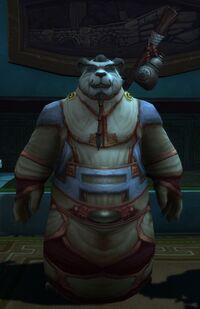 Image of Elder Sage Tai-Feng