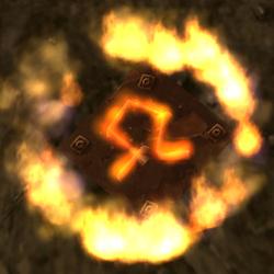The runes of warding