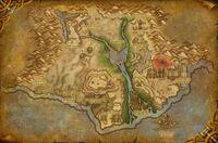 Tombs of the Precursors Digsite map.jpg