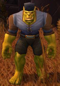 Image of Awkward Gangly Orc