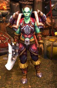 Image of Blood Guard Axelash