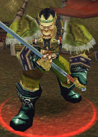 Image of Chieftain Nek'rosh Skullcrusher