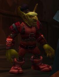 Image of Master Elemental Shaper Krixix