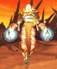 Image of Nexus-Prince Razaan