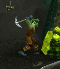 Image of Troll Slave