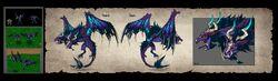 Warcraft III Reforged - Chimaera concept art.jpeg