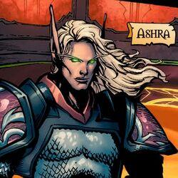Ashra Valandril