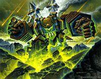 Image of Doomwalker