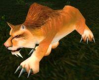 Image of Foothill Stalker