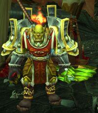 Image of Gedrah