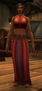Image of Innkeeper Trelayne