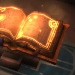 Libram of Ancient Kings
