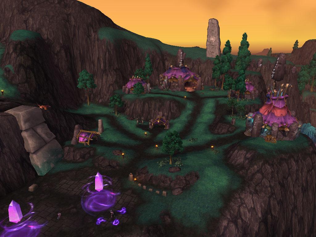 Assault on Pillars of Fate - Quest - World of Warcraft