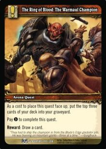 The Ring of Blood- The Warmaul Champion TCG Card.jpg