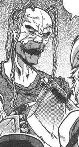 Image of Deathguard Gavin