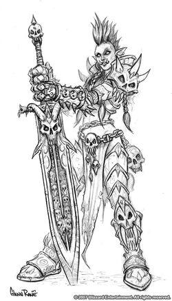 Female troll death knight.jpg
