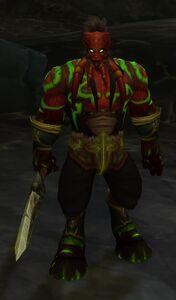 Image of Highguard Watcher