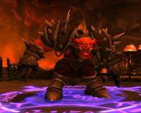 Image of Lava Guard Gordoth
