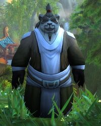 Image of Old Man Liang