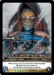 Runesong Dagger TCG extCard.jpg