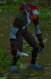 Image of Bloodscalp Scout