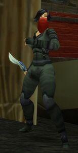 Image of Defias Blackguard