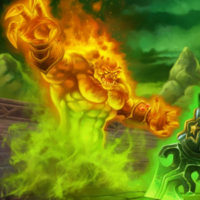 Image of Flame of Azzinoth