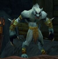 Image of Grimson the Pale