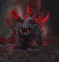 Image of Harbinger of Nightmare