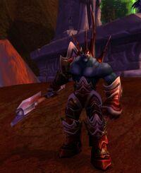 Image of Invading Felguard