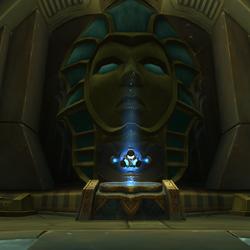 The Halls of Origination