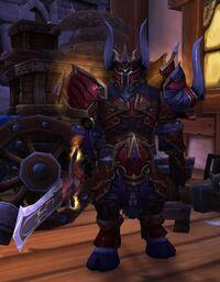 Image of Talgaiir the Ironrender