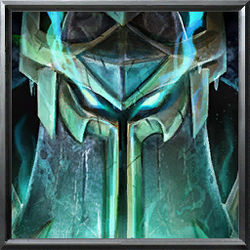 Ice Revenant (Warcraft III)