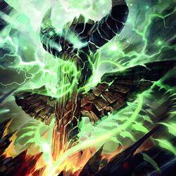 Wrath of Air Totem