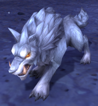 Image of Frostfang Howler