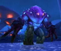 Image of Fungal Giant