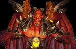 Chaos! Destruction! Oblivion!