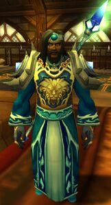 Image of Mage-Lieutenant Malister
