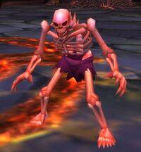 Image of Mindless Skeleton