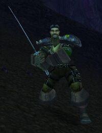 Image of SI:7 Squad Commander