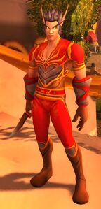 Image of Novice Ranger